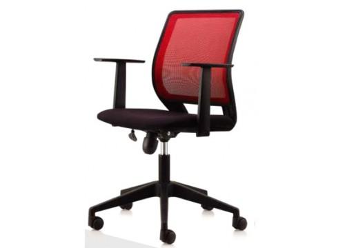 KI- ECO  Lowback Mesh Chair