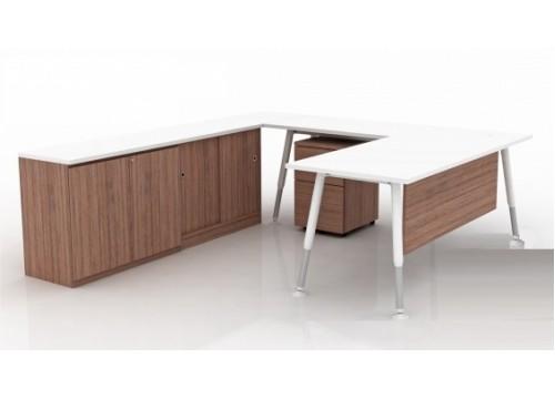 Director /Executive Desk - KI-ZO-BRI-LEG