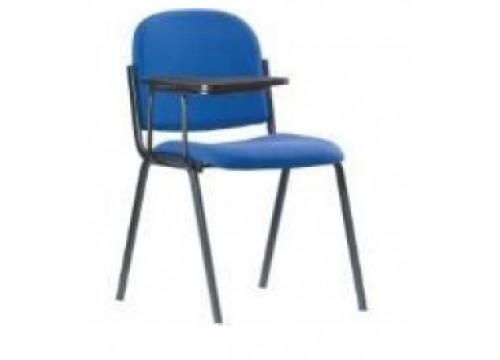 KI-822 4 Leggel Chair with Fabric or PU upholster