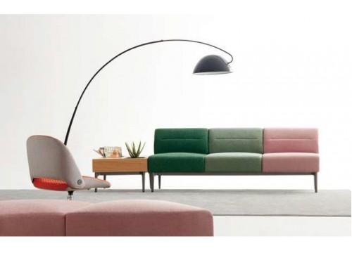 Sofa - KI-AP FLOW 7 & 8