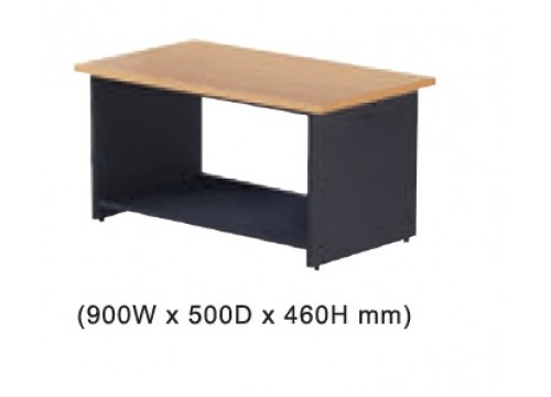 KI-114 -Coffee table.  Dimensions: 900W x 500D x 460H