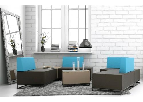 KI-COM : Sofa Seater