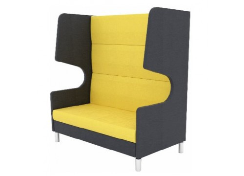 KI-HUM : Design Sofa Seater