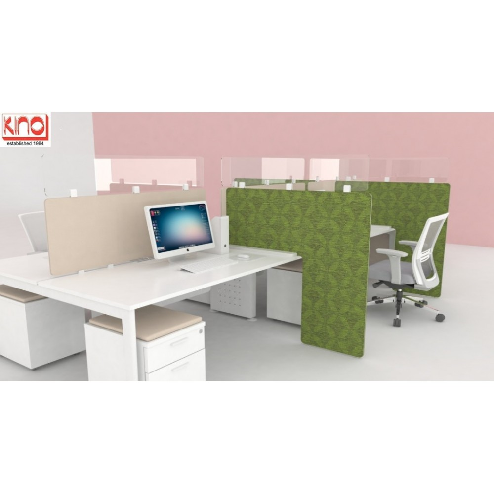 OPEN -PANEL WORKSTATION SYSTEM