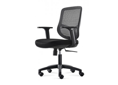 KI-256 Lowback Mesh Chair