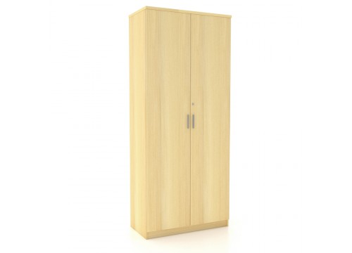 Cabinet - High Swingdoor Cabinet c/w lock