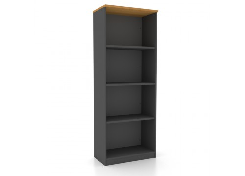 Cabinet - High Open shelf Cabinet