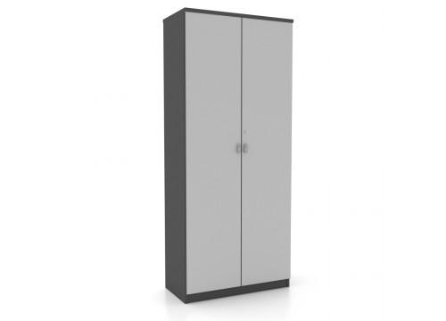 Cabinet - High Swingdoor Cabinet c/w lock