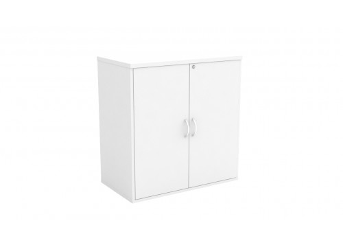 Cabinet - Low Swingdoor Cabinet c/w lock