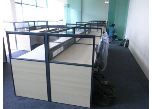 KI - Open-Plan System Site Photo