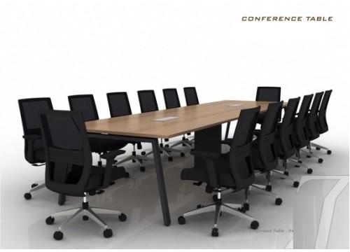 CONFERENCE TABLE - KI-Z-II LEG