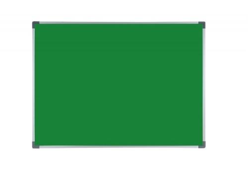 Notice Board c/w Aluminium frame
