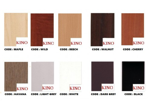 Wooden Finishes/Colour