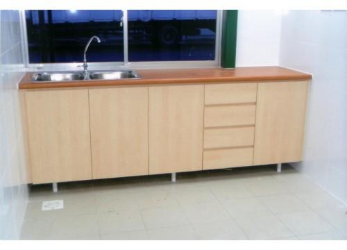Pantry Cabinet - Custom made